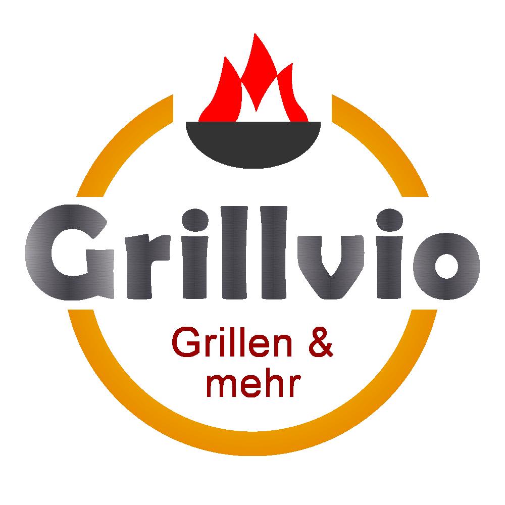 Grillvio - Logo